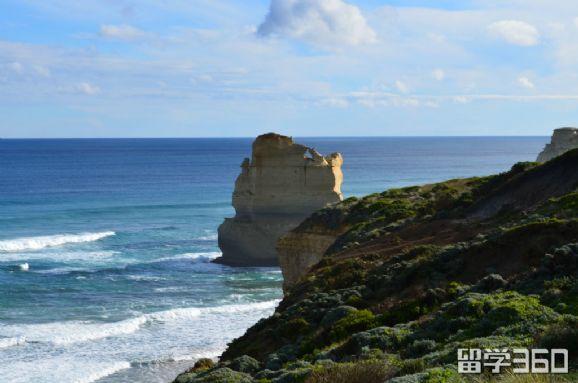 澳洲留学筹划大年夜全。带上你的高考成就,开启澳洲留学之旅