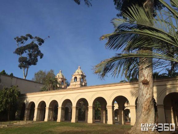 美国旧金山州立大学排名