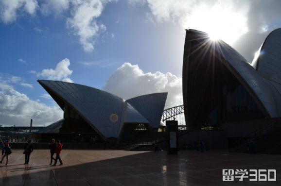 留学云分享:高考后赴澳留学大全。你想知道的,都在这儿