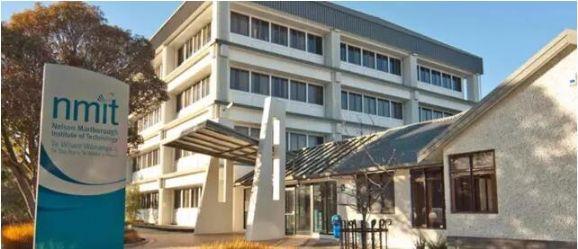 尼爾森馬爾伯勒理工學院