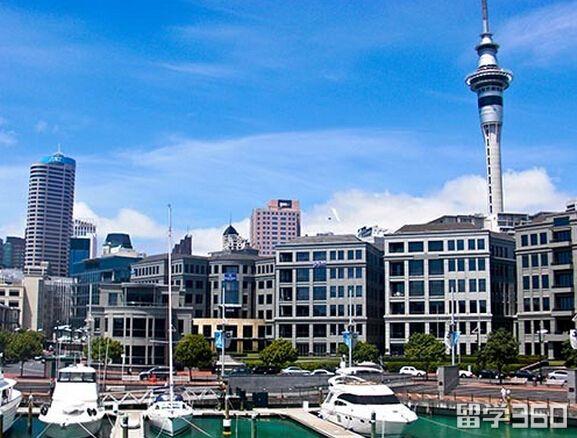 新西兰国立理工学院建筑学专业