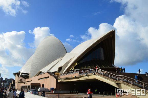 留学云解读:高考后如何留学澳洲