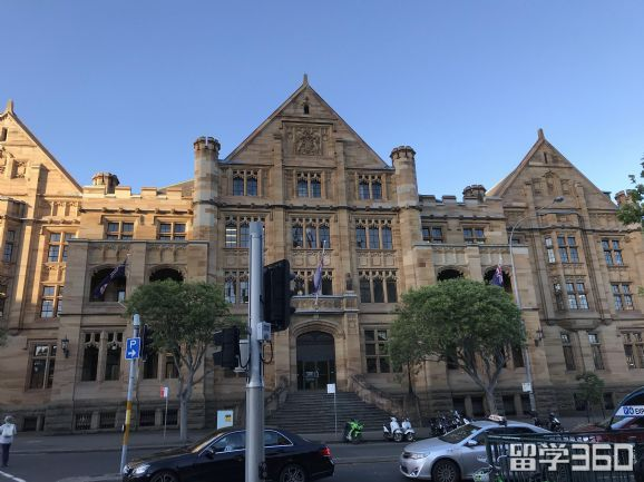 留学云带你扒一扒,澳洲建筑类专业及其优秀院校推荐