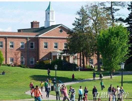 塔夫斯大学要SAT考多少分?