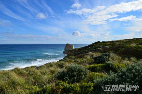 高考后选择留学澳洲都有哪些优势,你懂得了吗?
