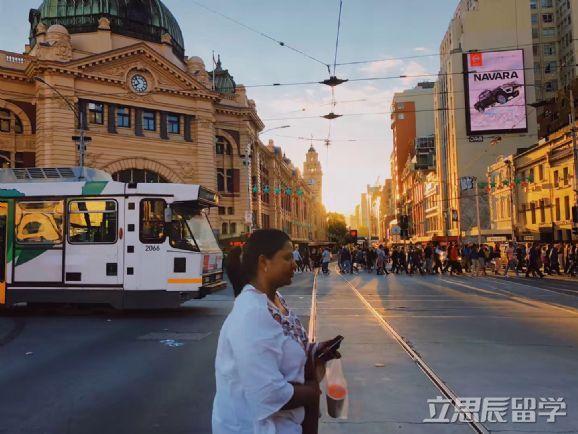 立思辰留学云分享:2020年澳洲留学规划清单及申请步骤