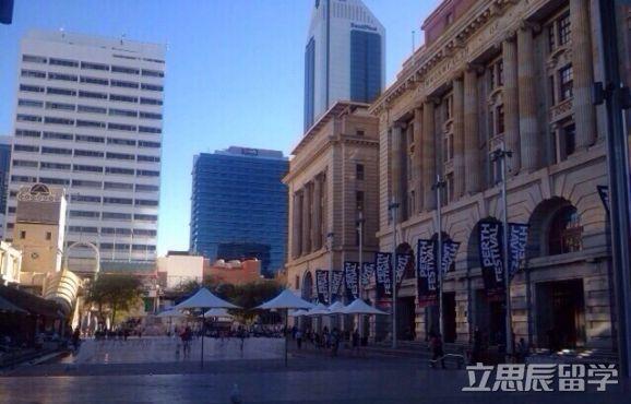 澳洲五大留学城市衣食住行大比拼!最适合你的是?