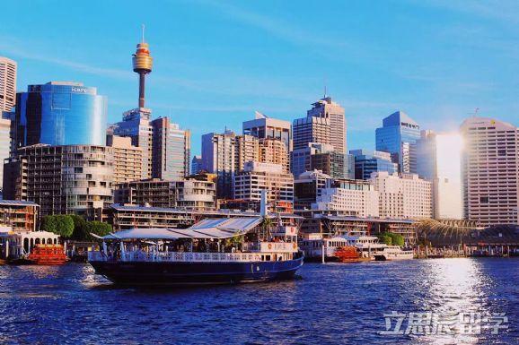 赴澳留学,这个城市的学费是最便宜的