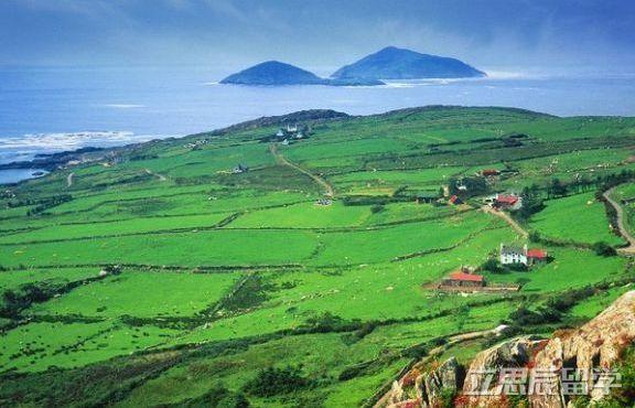 手把手教你如何申请爱尔兰本科留学!