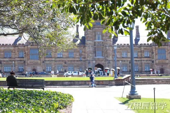 """立思辰留学云解析:澳洲留学,未来几年,什么专业最有""""钱途"""""""