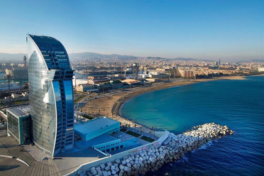 盘点一下西班牙十大世界顶尖专业