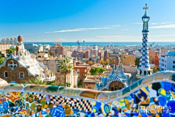 去西班牙留学的优势