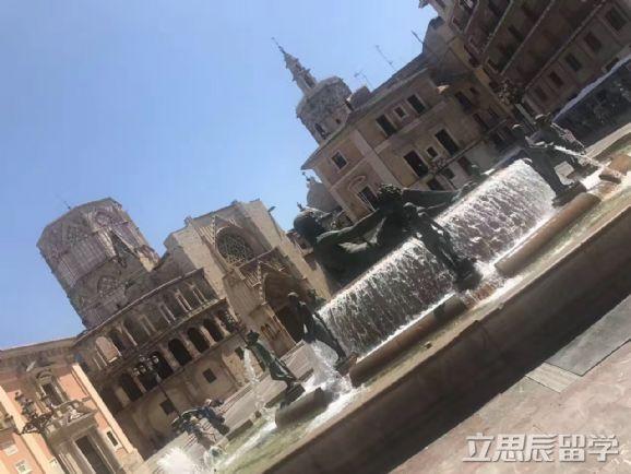 西班牙顶级的理工大学,马德里理工大学办学条件怎么样?