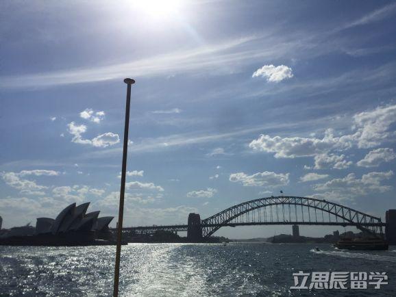 澳洲这六所名校高考直录分数已出!赴澳留学,你准备好了么?