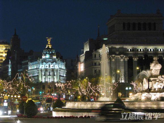 高中毕业申请西班牙留学的三种情况