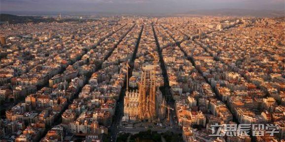 西班牙的留学费为什么这么低?
