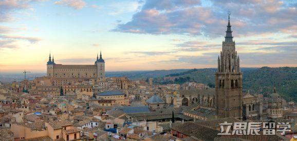 西班牙留学可以选择能源环境类专业