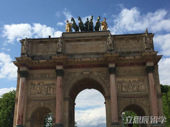 巴黎第九大学的教学质量,在法国公立大学中数一数二!