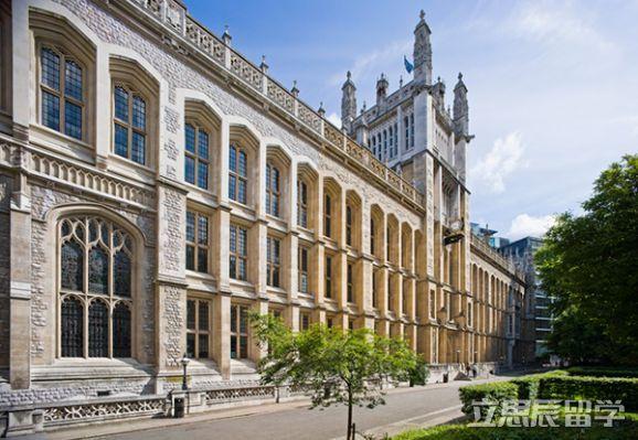 伦敦国王学院预科