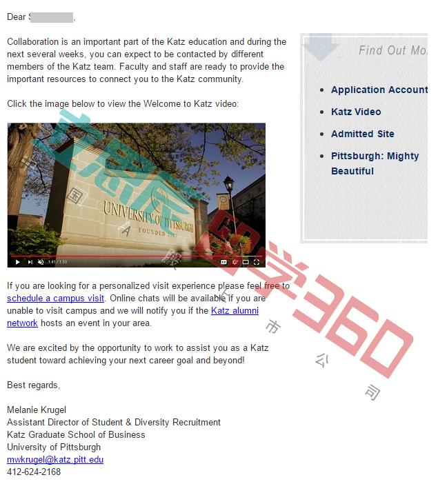 量身定制申请方案,拿下TOP10院校约翰霍普金斯大学offer!