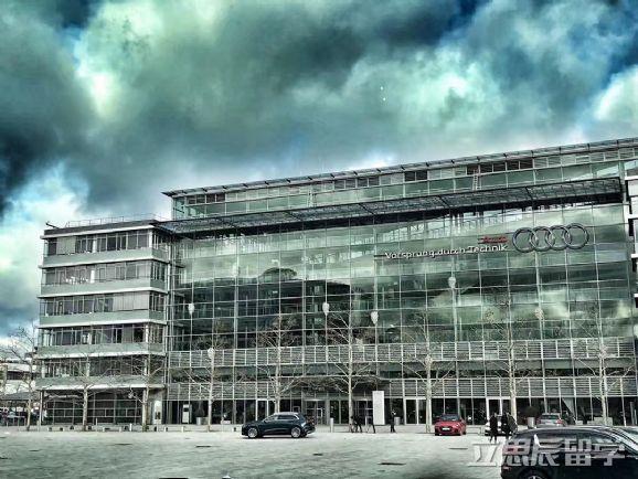 德国柏林艺术大学是一所怎样的大学?