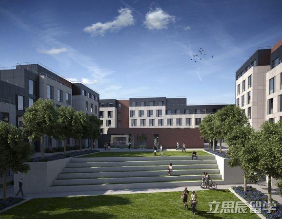 2020年利兹大学世界排名