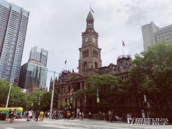 注意了!澳洲留学申请入学即将进入尾声