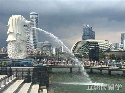 新加坡硕士留学费用是多少?