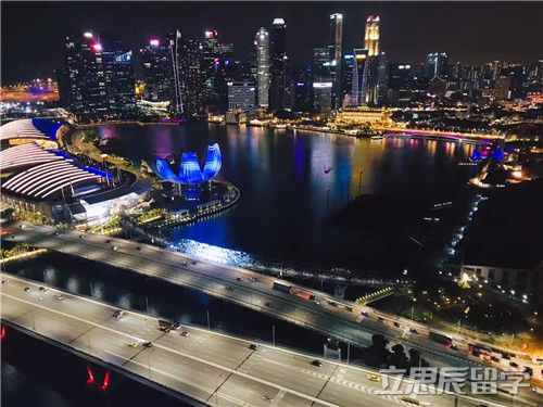新加坡留学行李准备攻略