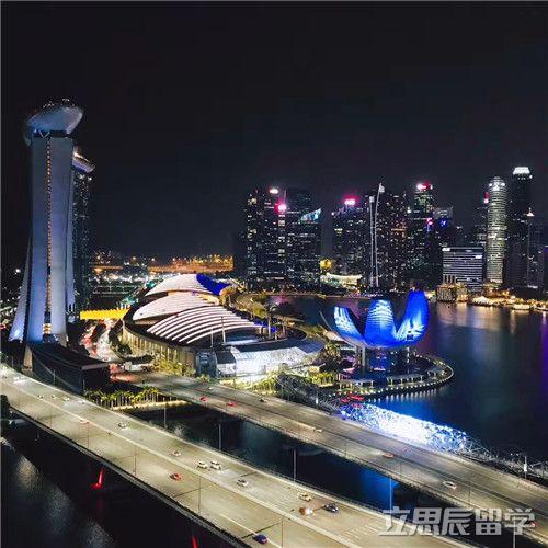 倪燕华老师:新加坡名校招生关注的重点是?