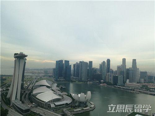 祖丽婷老师:解读那些常见的新加坡留学误区