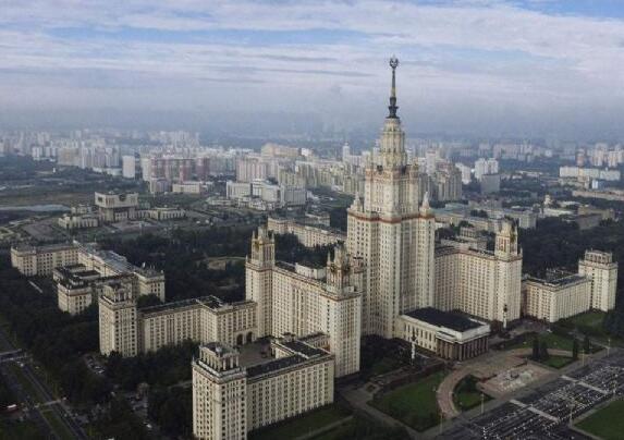 留学俄罗斯,最适合你的途径是?
