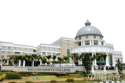 高考失利,获马来西亚世纪大学青睐!