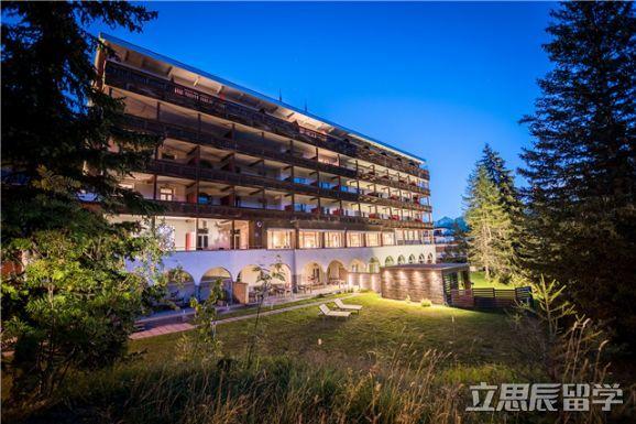IMI瑞士国际酒店管理大学的本科、硕士双学位学历受中国教育部认证啦!