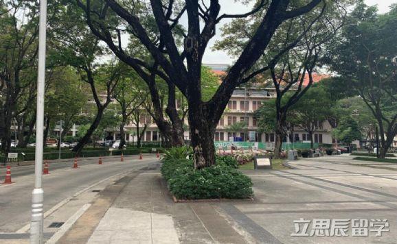 朱拉隆功大学泰语教学
