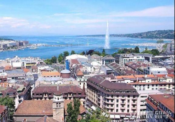 去瑞士留学读机械技术类专业怎么样?