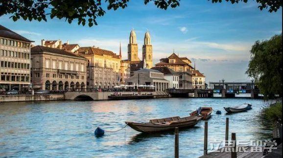 瑞士除了酒店管理,还有哪些热门专业?