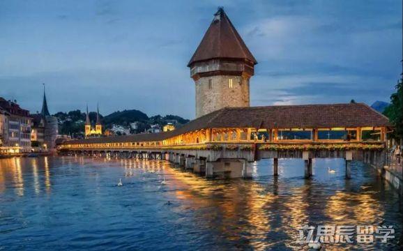 瑞士留学生活费用一年到底需要多少?