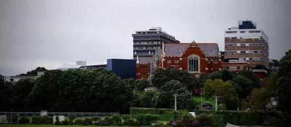 新西兰维多利亚大学申请材料