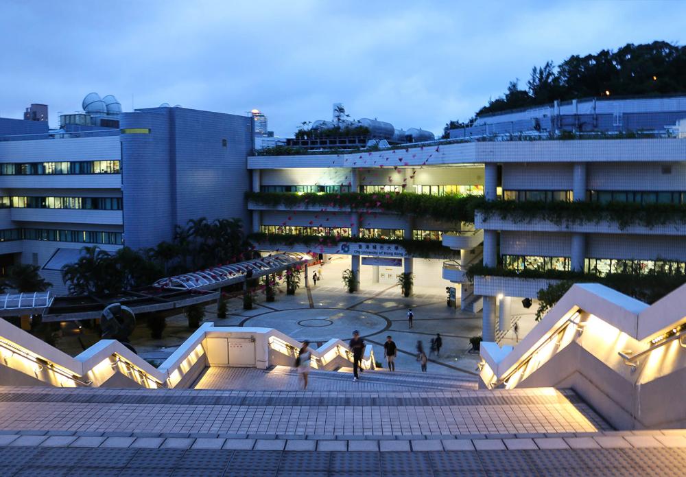 2020QS排名52的香港城市大学了解一下