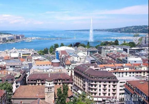 瑞士留学前和留学后的变化,背后全是辛酸史....