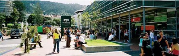 新西兰惠灵顿大学留学租房