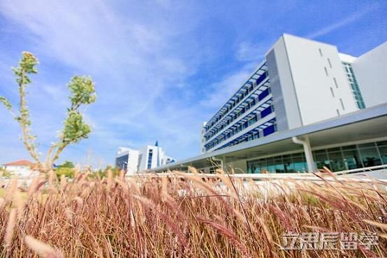 泰国最国际化的大学――斯坦佛国际大学