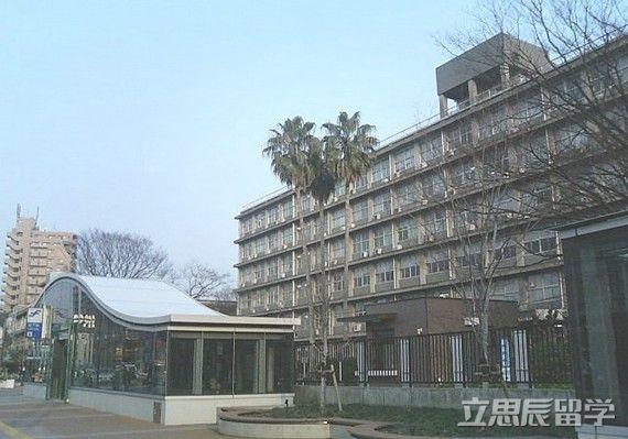 日本老牌强校――九州大学