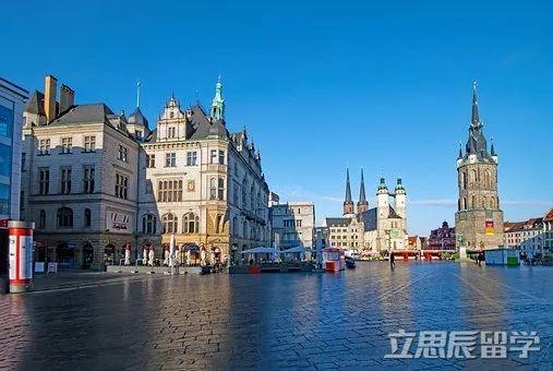 """欧洲""""百家争鸣"""",谁是最适合去留学的国家?"""