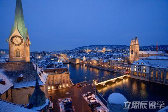 瑞士留学签证办理地点