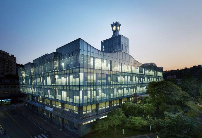 韩国顶级艺术类专业高校――中央大学