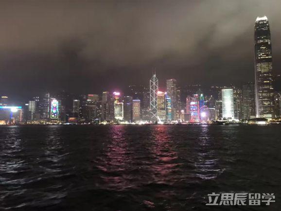 内地生赴香港留学本科的必备条件,你达标了吗?