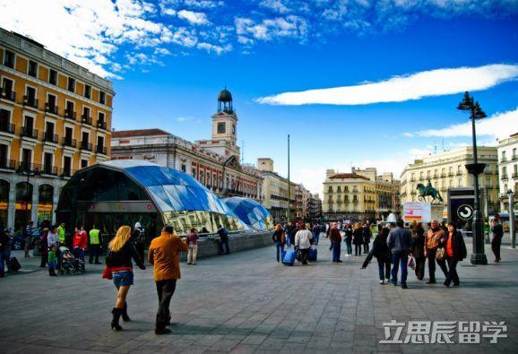在西班牙留学久了你会有怎样的变化?