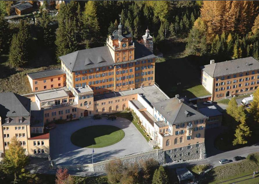 瑞士贵族中学之阿尔卑斯山卓士学院